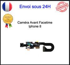 Caméra Avant Facetime Iphone 8 Appareil Photo Selfie Capteur Proximité Neuf