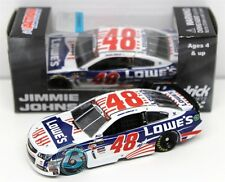 Jimmie Johnson 2015 ACTION 1:64 #48 Lowe's Patriotic Chevrolet SS Nascar Diecast