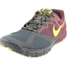 Scarpe da uomo Nike rosso