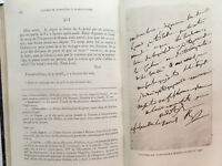NAPOLEON LETTRES INEDITES A MARIE LOUISE BOOK LIVRE ILLUSTRE AMOUR MILITARIA