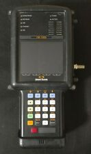 Sunrise Telecom Broadband Cm-1000 Handheld Network Analyzer