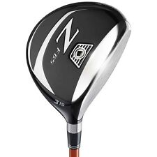 Srixon Z F65 - 19 Degree 5 Wood Miyazaki Kaula 5R Regular Flex inc Cover