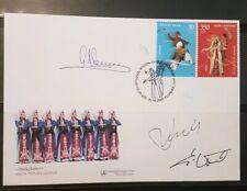 1×Armenien Armenia 2008 Briefmarken/Stamps/Umschlag/Envelope ARMENIA