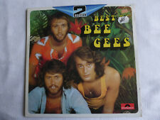 best of bee gees-holiday-etc-2 LP 33 tours