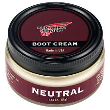 Red Wing Boot Cream - Neutral