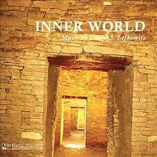 Inner World: Music by David S. Lefkowitz, New Music