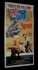 Orig BREAKER MORANT Country Of Origin Australian South Pacific Style A Daybill
