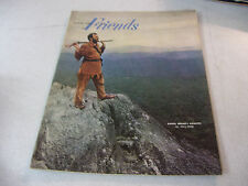 Rare March 1965 Friends Magazine Featuring Daniel Boone's Country