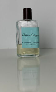ATELIER COLOGNE - CLEMENTINE CALIFORNIA - COLOGNE ABSOLUE SPRAY (200ml)