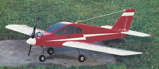 Cool Cat Aerobatic Sport Airplane Plans, Templates and Instructions
