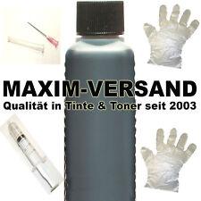 100 ml Refill-Tinte: Druckerpatronen günstig selber nachfüllen mit MAXIM-VERSAND
