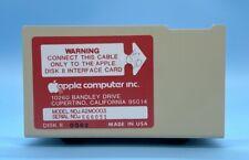 Apple Disk II Case Bottom & Rear Piece Only – A2M0003