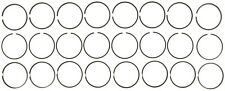 Engine Piston Ring Set Mahle 41549