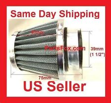 39mm Air Filter Cleaner Gy6 50cc 60cc Scooter Moped Bike Carb PD18J PD19J PD20J