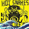 Hot Snakes - Suicide Invoice [CD]