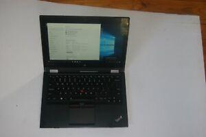 """Lenovo ThinkPad Yoga 260 i5 6200U 2.3GHz 8GB 200GB SSD 12.5"""" Touch W10"""