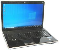 HP Pavilion DV7-3128eg 17.3 Zoll Intel Core i5 HDD-320 DDR3-4GB Win-10 Pro