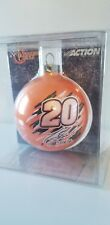 TONY STEWART Glass Christmas Ornament NASCARS Collectors Series