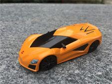 Disney Pixar Cars 1:55 Fabrizio Metall Spielzeugauto Neu Ohne Verpackung