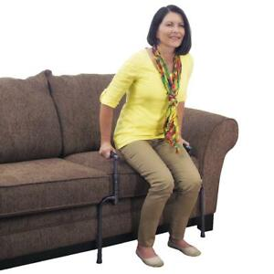 Able Life Universal Stand Assist, Adjustable Mobility Aid for Seniors and Chair