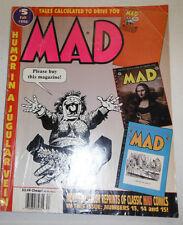 Mad Magazine Classic MAD Comics Fall 1998 091814R
