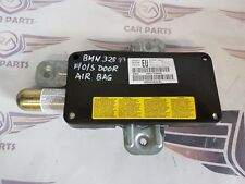 GENUINE BMW 3 SERIES E46 328 TOURING FRONT DRIVER SIDE DOOR 99-05