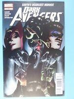 dark AVENGERS #181- Marvel - Comic #28