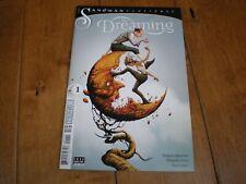 Sandman Universe The Dreaming #1 (2018 Series) DC/Vertigo Comics VF/NM