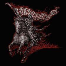 Destroyer 666 - Wildfire CD 2016 black thrash Australia Season of Mist