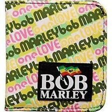 Bob Marley - Wallets - Girls