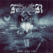 CD Forefather - Deep Into Time CD #91215