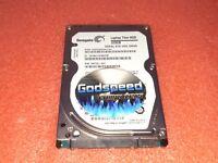 Dell Latitude E4300 Laptop  - 320GB Hard Drive Windows Vista Business 64 bit