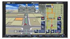 2012 MAP UPGRADE PIONEER AVIC-Z1 AVIC-Z2 AVIC-Z3 CNVD-1100HD TOMTOM MAP 80GB