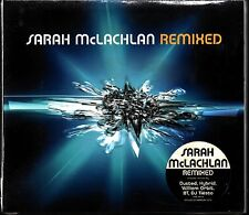 Sarah McLachlan - Remixed (Digipak) Korea Import Sealed Audio CD Brand New