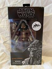Star Wars Black Series Hondo Ohnaka Hasbro Galaxy?s Edge Target Exclusive Figure