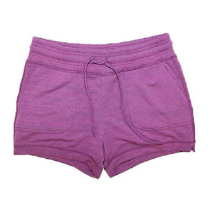 32 Degrees Cool Womens Lightweight Semi Fitted Fleece Gym Shorts