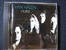 Ou812 [Audio CD] VAN HALEN