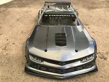 RC Drag Car/ Pan Car Trinity Street Spec, Protoform