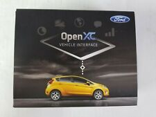 Ford OpenXC Vehicle Interface
