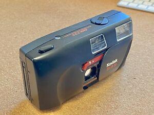 Kodak 335 35mm compact camera with flash working