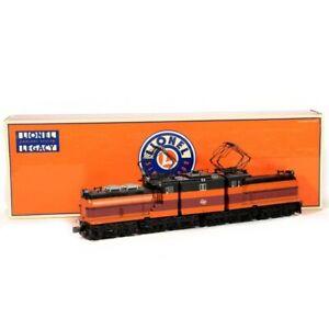 Lionel 6-18384 O Gauge Milwaukee Road E-2 Bipolar Electric Engine