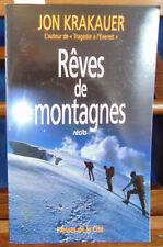 Krakauer Rêves de montagnes...