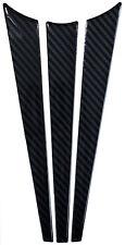 Tankpad 3D Carbon Black 501479 Compatible BMW Suzuki Kawasaki Yamaha Honda KTM