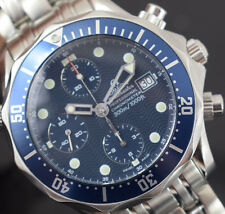 OMEGA SEAMASTER PROFESSIONAL CHRONOGRAPH 2599.80 BOX/PAPERS/WARRANTY
