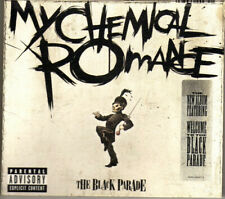 MY CHEMICAL ROMANCE  -  THE BLACK PARADE  -    NUOVO E SIGILLATO