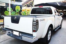 Rückleuchte Nissan Navara Frontier D40 Smoke getönt ABE Rücklicht 04-14 rearlamp