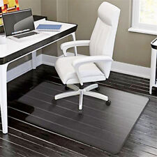 "48"" x 36"" Desk Home Office Carpet Chair Floor Mat Protector for Hard Wood Floors"