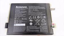 NEW GENUINE OEM LENOVO L11C2P32 IDEATAB S6000 S600H A7600-F BATTERY w Frame