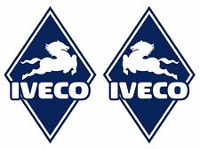 IVECO Truck Decals / sticker