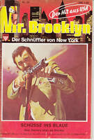 Mr. Brooklyn Nr. 26 ***Zustand 2+***